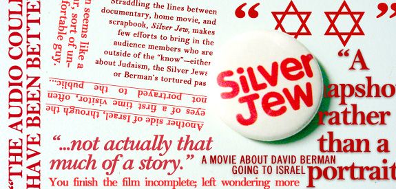 Silver Jew review
